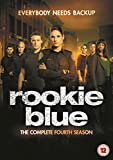 Rookie Blue - Series 4