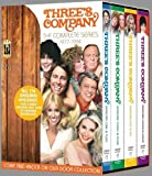 Three's Company - The Complete Series [RC 1]