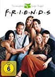 Friends - Staffel  5 Box Set (4 DVDs)