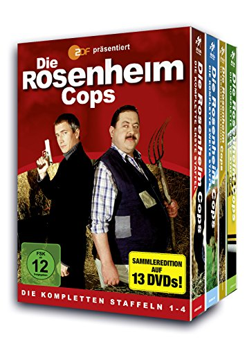 Die Rosenheim Cops