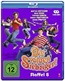 Staffel 6 [Blu-ray]