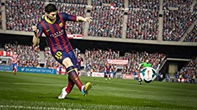 Screenshot: Fifa 15