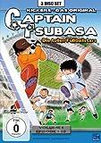 Die tollen Fußballstars, Vol. 1 - Episoden 1-30 (3 DVDs)
