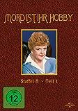 Mord ist ihr Hobby - Staffel  8/Teil 1 (3 DVDs)