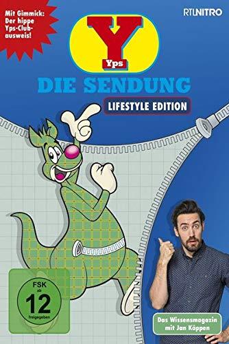 YPS - Die Sendung: Lifestyle Edition