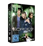 The Border - Staffel 3 (3 DVDs)