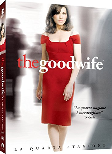 The Good Wife Staffel 4 (6 DVDs)