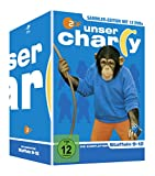 Unser Charly - Staffel 9-12 Sammleredition (12 DVDs)