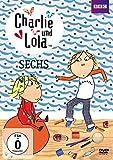 Charlie und Lola -  Sechs