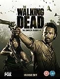 The Walking Dead - Seasons 1-4 (16 DVDs)
