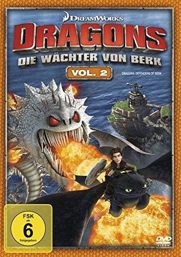 Dragons Die Wächter von Berk, Vol. 2