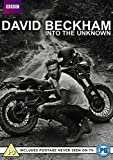 David Beckham - Into the Unknown