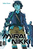 Mirai Nikki 10 [Kindle-Edition]