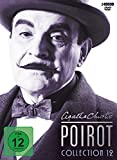 Agatha Christie - Poirot Collection 12 (5 DVDs)