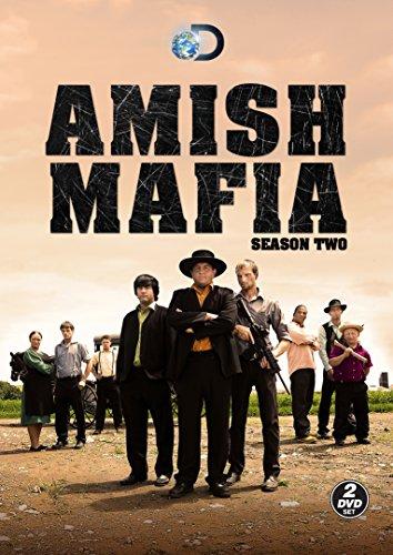 Amish Mafia: