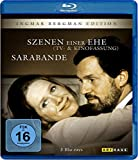 Szenen einer Ehe/Sarabande [Blu-ray]
