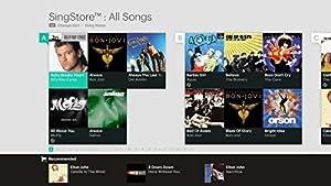 Screenshot: SingStar - Ultimate Party