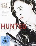 Hunted - Vertraue niemandem [Blu-ray]