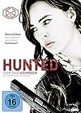 Hunted - Vertraue niemandem (4 DVDs)