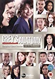 Grey's Anatomy - Series 10 - Complete