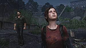 Screenshot: The Last of Us Remastered