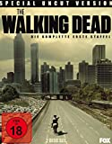 The Walking Dead - Staffel 1 (Special Uncut Version) [Blu-ray]