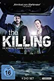 The Killing - Staffel 1 (4 DVDs)