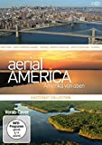 Aerial America - Amerika von oben: Eastcoast Collection (2 DVDs)