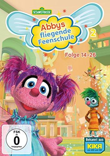 Abby's fliegende Feenschule,