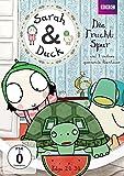 Sarah und Duck - Vol. 3: Die Frucht-Spur