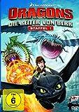 Dragons - Die Reiter von Berk, Vols. 1-4 (4 DVDs)