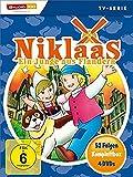 Niklaas, ein Junge aus Flandern - Gesamtbox (4 DVDs)