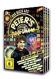 Das Beste aus Peters Pop Show (3 DVDs)