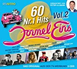 Formel Eins - 60 Nr.1 Hits Vol. 2 (3 CDs)