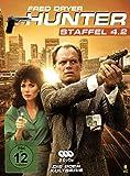 Hunter - Staffel 4.2 (3 DVDs)