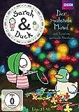 Sarah und Duck - Vol. 4: Der malende Mond