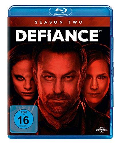 Defiance Staffel 2 [Blu-ray]