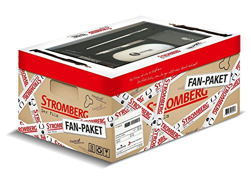 Stromberg Der Film Fan-Box