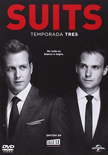 Suits Staffel 3