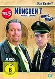 München 7 - Staffel 5 (3 DVDs)