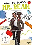 Back to School, Mr. Bean
