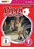Pippi Langstrumpf - TV-Serie 1