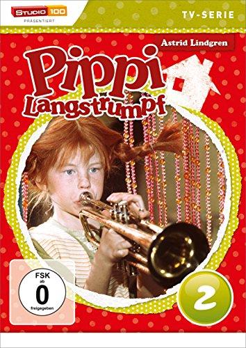 Pippi Langstrumpf TV-Serie 2