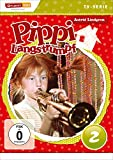 Pippi Langstrumpf - TV-Serie 2