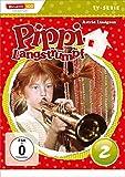 Pippi Langstrumpf - TV-Serie 2