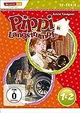 Pippi Langstrumpf - TV-Serie (2 DVDs)