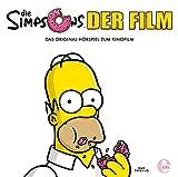 Die Simpsons - Original-Hörspiel zum Kinofilm