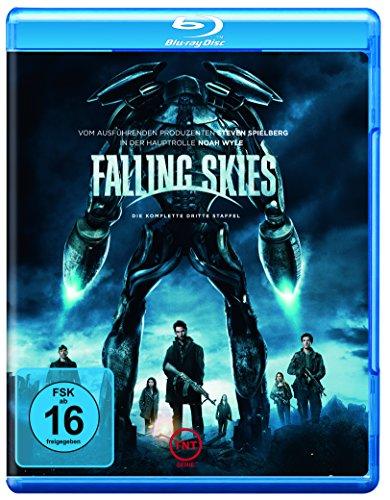 Falling Skies Staffel 3 [Blu-ray]