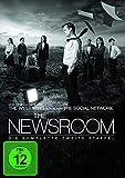 The Newsroom - Staffel 2 (3 DVDs)