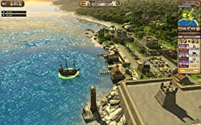 Port Royale 3 / Patrizier 4 Gold Bundle , Abbildung #06